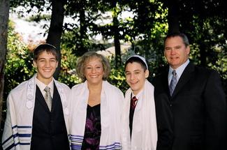 family_BarMitzvah